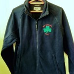 Navy Fleece €35.00